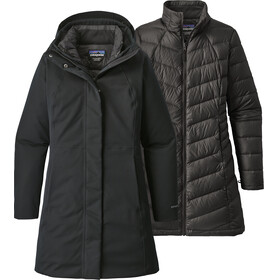 Patagonia Tres 3-in-1 Parka Women black